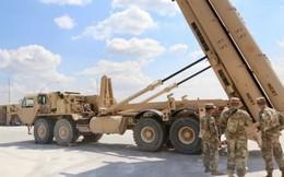 Diễn biến mới trong vụ Mỹ bán hệ thống tên lửa THAAD cho Saudi Arabia