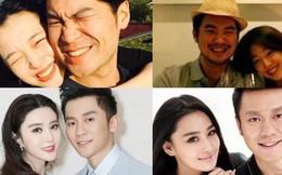 Mô-típ yêu người mới giống tình cũ trong showbiz châu Á: Có cặp đã chia tay sau bê bối ảnh nóng chấn động