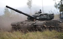 Bộ Quốc phòng Nga muốn phát triển một đội quân robot