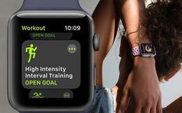 """Mua đồ Apple là """"tốn thận"""", nhưng mua Apple Watch thì khác: Giúp sống thọ thêm 2 năm cuộc đời!"""