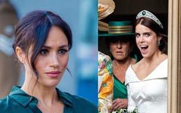 Không chỉ chị dâu Kate, Meghan còn 'gây thù chuốc oán' với thành viên hoàng gia này, phải ra ở riêng để tránh va chạm