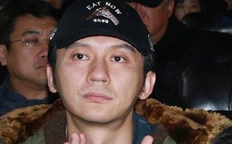"""5 tháng """"mất tích"""" khỏi showbiz, Lý Thần lần đầu xuất hiện với hình ảnh xuề xoà, gương mặt hốc hác"""