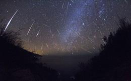 Hai tuần nữa, người yêu thiên văn đừng bỏ lỡ sự kiện tuyệt vời nhất tháng 12 này