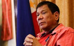"""Tổng thống Philippines đề xuất lập """"biệt đội tử thần"""""""