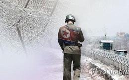 Lính Triều Tiên vừa đào tẩu sang Hàn Quốc, Bình Nhưỡng yên ắng bất thường