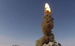 Nga thử hệ thống lá chắn tên lửa chuyên bảo vệ thủ đô Moskva