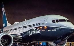Hành trình kì thú của dòng máy bay bán chạy nhất mọi thời đại Boeing 737