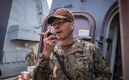 Chỉ huy Hải quân Mỹ tại Trung Đông tử vong tại Bahrain