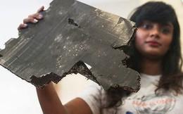 Kết luận mới nhất của chuyên gia dựa vào mảnh vỡ người nhà hành khách MH370 cung cấp