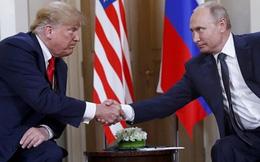 """Quan hệ Nga - Mỹ đang """"đi lùi""""?"""