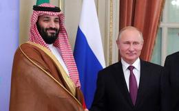Nga và Saudi Arabia đạt bước tiến quan trọng để giảm sản lượng dầu