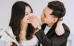 Đặt mục tiêu phải yêu trai đẹp cao hơn 1m8, gái xinh Bắc Ninh bất ngờ kết hôn với người lớn hơn 7 tuổi