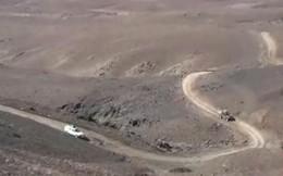 Phiến quân Taliban bắt cóc hàng chục tài xế xe tảiAfghanistan