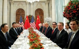 Hội đàm Donald Trump – Tập Cận Bình, hai nước nói về kết quả khác nhau