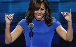 Bà Obama tiết lộ lý do nhất quyết không tranh cử Tổng thống Mỹ