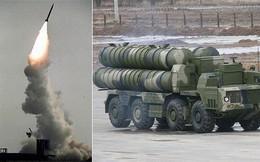 """Mạng lưới phòng không dày đặc S-300, S-400 của Nga có thể khiến Mỹ """"tê liệt"""" ở Syria?"""