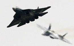 Chiến trường Syria: Thông điệp ngầm Nga gửi đến Mỹ đáng sợ thế nào?
