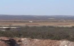 Đụng độ ác liệt giữa HTS và binh sĩ Syria ngay sau khi SAA điều quân tới Idlib