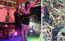 Nữ MC ở An Giang nghi bị hiếp, giết khi trở về từ đám cưới