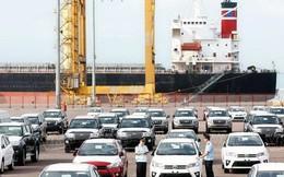 Ôtô nhập khẩu từ Trung Quốc tăng trở lại