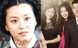 """Mama Chuê """"Nàng Dae Jang Geum"""" khoe 3 người con đẹp như hoa"""