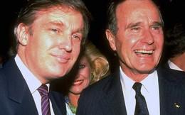 Lý do ông Trump từ chối đọc điếu văn tại tang lễ cố Tổng thống George H.W. Bush