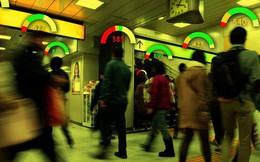 """Trung Quốc: """"Mắt thần"""" giám sát chặt chẽ, chấm điểm công dân gây nhiều tranh cãi"""