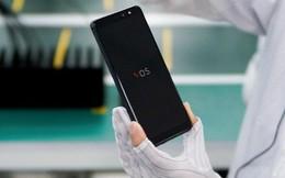 """Smartphone Vsmart sẽ chạy hệ điều hành """"VOS"""" của riêng mình"""