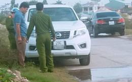 Vụ thượng úy công an tử vong trong ô tô: Gia đình xin không giải phẫu tử thi