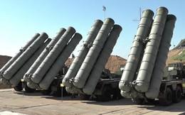 """Mỹ """"lo ngay ngáy"""" về hệ thống S-400 Nga đặt ở căn cứ Khmeimim, Syria"""