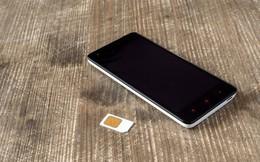Google bắt đầu hỗ trợ các nhà sản xuất smartphone Android tích hợp eSIM