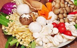 Những loại nấm ăn bổ dưỡng, chữa nhiều bệnh