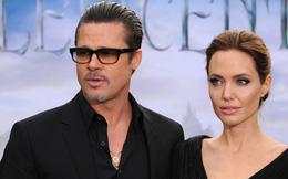 Brad Pitt cũng đã được chia sẻ quyền nuôi con như mong muốn