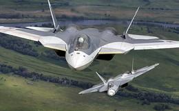 """Mang theo tên lửa """"bất khả chiến bại"""", Su-57 sẽ chấp mọi đối thủ?"""