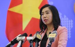 Việt Nam hoan nghênh quyết định nới lỏng quy định visa của Hàn Quốc