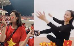 Sao Việt tưng bừng ăn mừng tuyển Việt Nam vào chung kết: Ai cũng vui nổ trời!