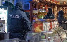 Bố ráp mafia khắp châu Âu