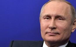 """Bất chấp hình ảnh ông Putin bị """"bôi xấu"""", công chúng thế giới tin Nga """"quan trọng"""" hơn Mỹ"""