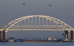 """Nga """"cười mỉa"""" trước hành động thách thức của chiến hạm Mỹ"""