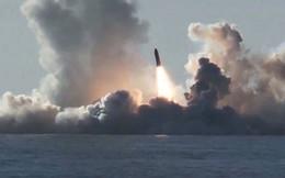 """Lavrov: Mỹ """"ngược đời"""" khi muốn cấm tên lửa 9M729 của Nga"""