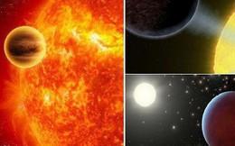 Bí ẩn kỳ lạ về hành tinh đen có thể 'nuốt chửng' ánh sáng Mặt trời chiếu đến