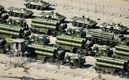 """Hy Lạp """"phàn nàn"""" việc Nga bán vũ khí cho Thổ Nhĩ Kỳ"""