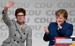 Ai sẽ kế tục Thủ tướng Merkel trong tương lai?