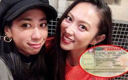 Cô nàng khiến MXH rối não khi hỏi: Em mượn bạn thân cùng quê, cùng tuổi visa đi du lịch Canada được không?