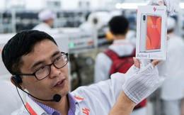 Vsmart tuyên bố sẽ ra mắt tận 10 mẫu smartphone trong năm 2019