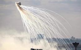 Nga tuyên bố có bằng chứng không thể phủ nhận về việc phiến quân Syria tấn công hóa học