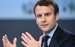 """Tổng thống Macron sẽ lên tiếng về cuộc biểu tình """"Áo vàng"""" ở Pháp"""