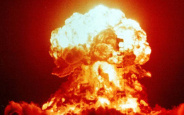 Ukraine có thể tự sản xuất vũ khí hạt nhân?