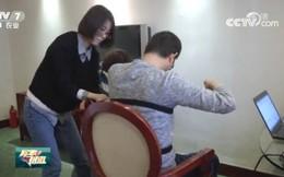 Quân đội Trung Quốc kiểm tra nói dối khi tuyển người
