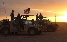 Mỹ bị cáo buộc mở một con đường cho phép IS rời Syria để tới Iraq